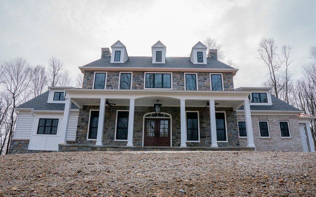 Colonial Estate