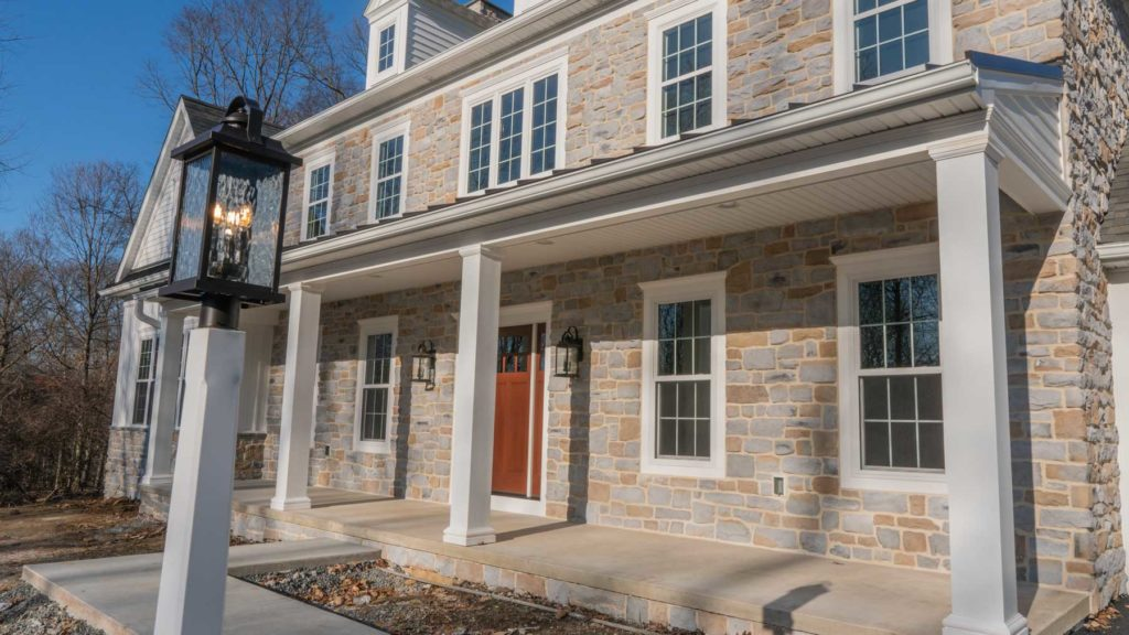 Extreme Home Makeover Ironstone Homes